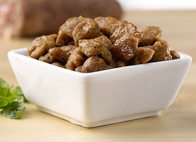 Italain-Sausage
